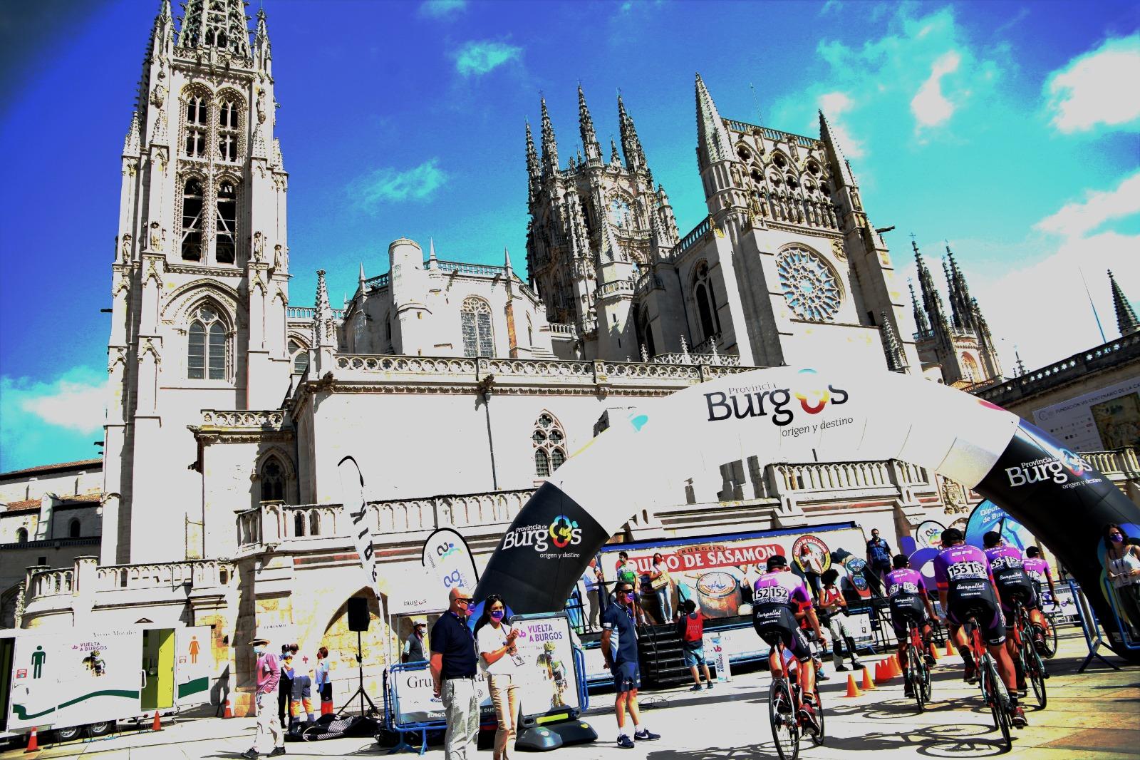 Catedral de Burgos Vuelta a Burgos Burgos-BH