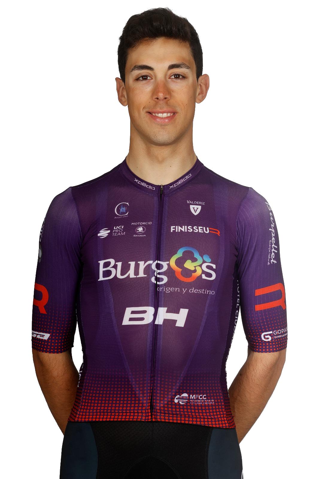 Ángel Fuentes Burgos-BH